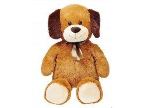 Plyšový pes 80 cm - plyšové hračky