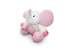 Plyšový slon 45 cm - plyšové hračky