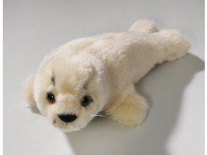 Plyšový tuleň 20 cm - plyšové hračky