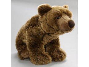 Plyšový medvěd 45cm - plyšové hračky
