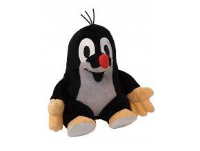Plyšový Krteček 30cm, sedící - plyšové hračky