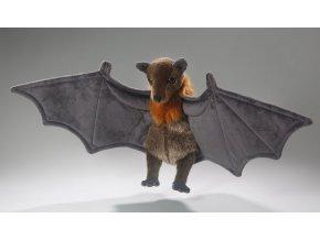 Plyšový netopýr 60 cm - plyšové hračky