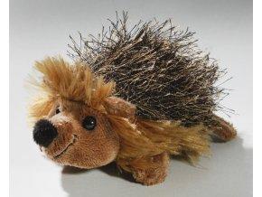 Plyšový ježek 12 cm - plyšové hračky