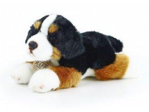 Plyšový bernský salašnický pes 17 cm - plyšové hračky