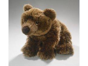 Plyšový medvěd 30 cm - plyšové hračky