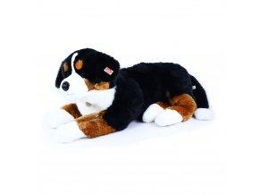 Plyšový bernský salašnický pes 90 cm - plyšové hračky