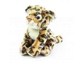 Plyšový gepard 20 cm - plyšové hračky