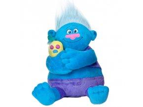 Plyšový Troll Biggie 30 cm - plyšové hračky