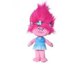 Plyšový Troll Poppy 30 cm - plyšové hračky