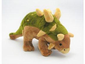 Plyšový euoplocephalus 33 cm - plyšové hračky
