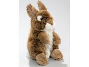 Plyšový zajíc 20 cm - plyšové hračky