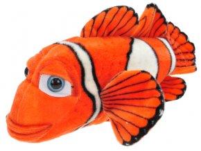 Plyšová ryba 42cm - plyšové hračky