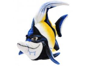 Plyšová ryba 33cm - plyšové hračky