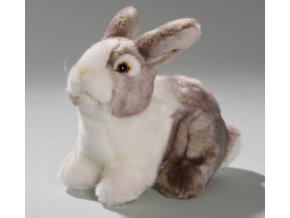 Plyšový králík 20 cm - plyšové hračky