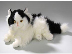 Plyšová kočka perská 30 cm - plyšové hračky