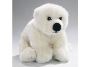Plyšový lední medvěd 20cm - plyšové hračky