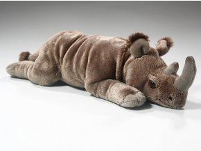Plyšový nosorožec 30 cm - plyšové hračky