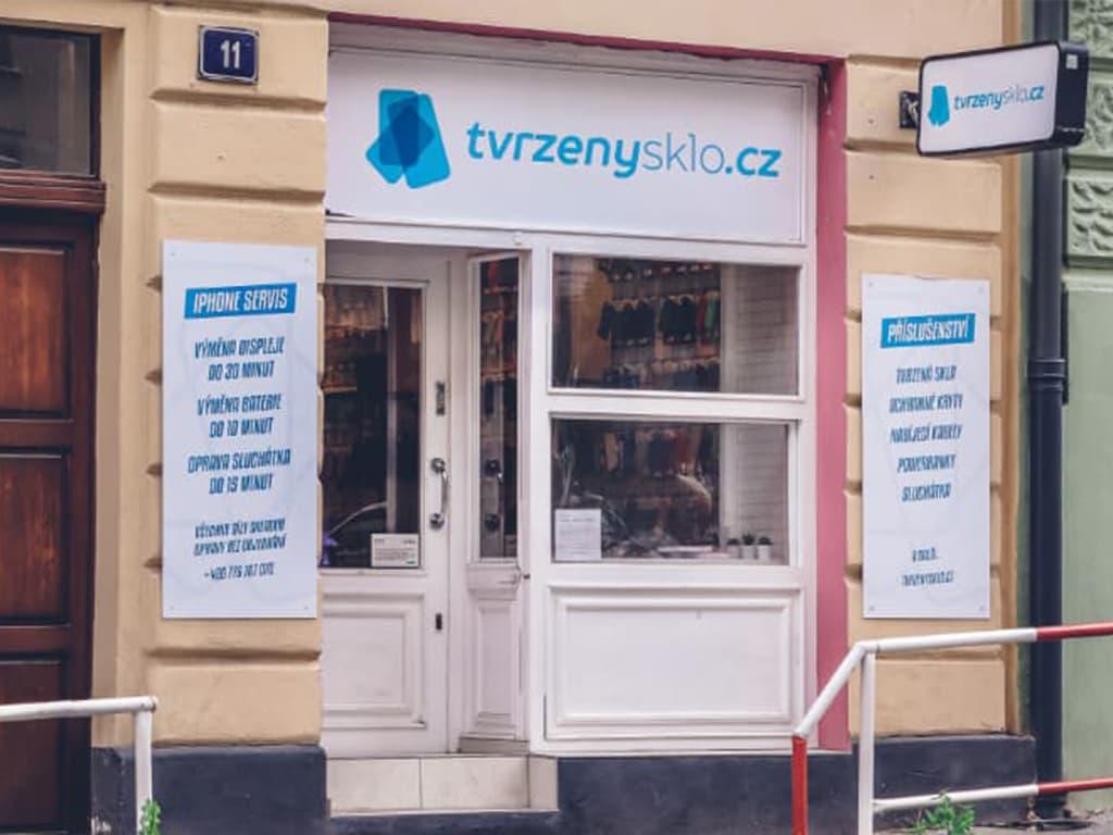 Provoz e-shopu a kamenné prodejny při současných opatřeních