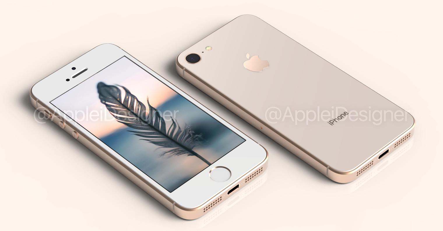 Představí Apple iPhone SE druhé generace?