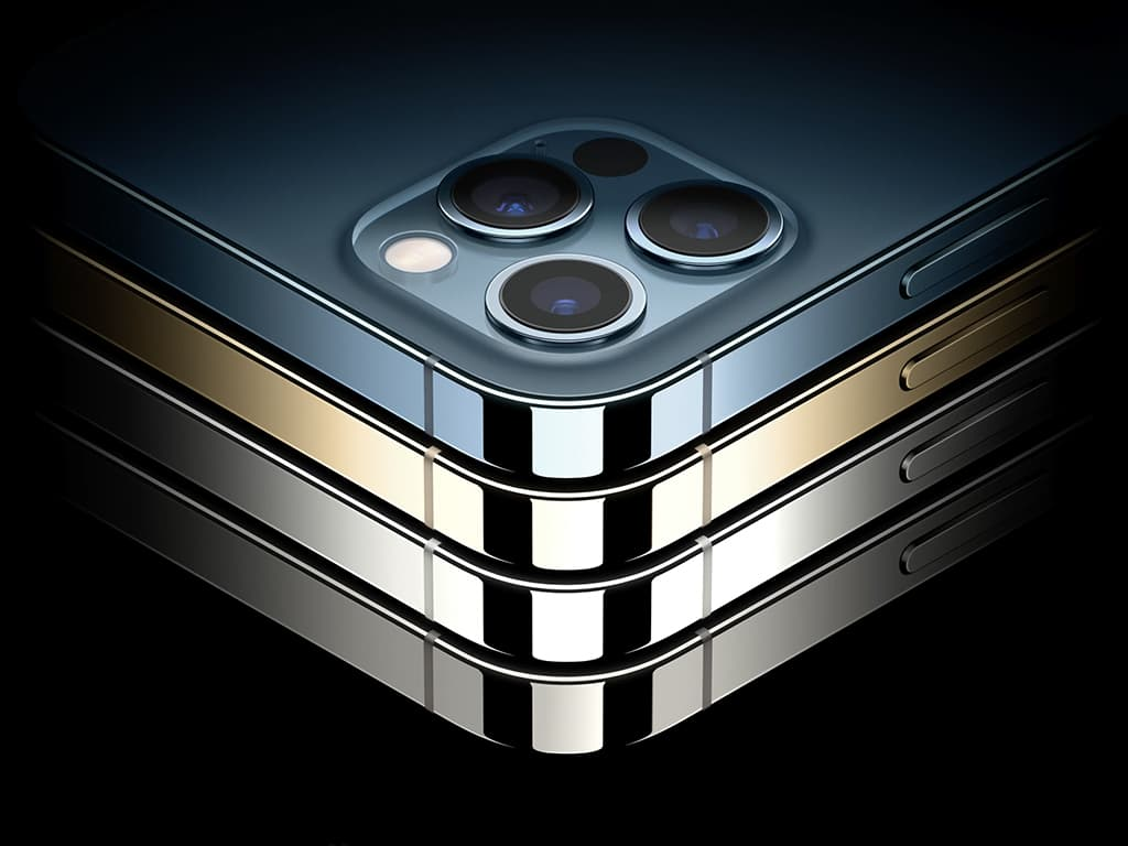 Představen iPhone 12 Pro a iPhone 12 Pro Max