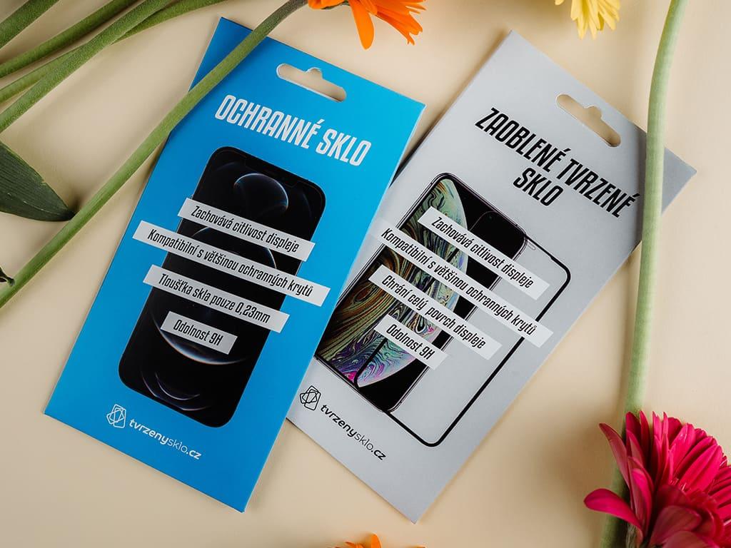 Jaké tvrzené sklo zvolit pro iPhone SE 2020? Fullsceen, nebo raději 3D PREMIUM?