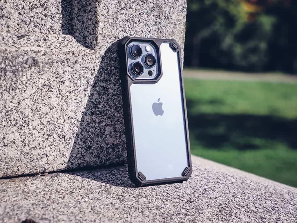 Vysoce odolné kryty nejen na nové iPhony 13