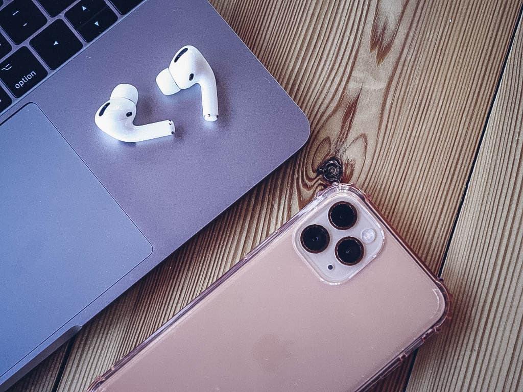 Recenze: Obal na iPhone 11, 11 Pro a 11 Pro Max s vyztuženými hranami