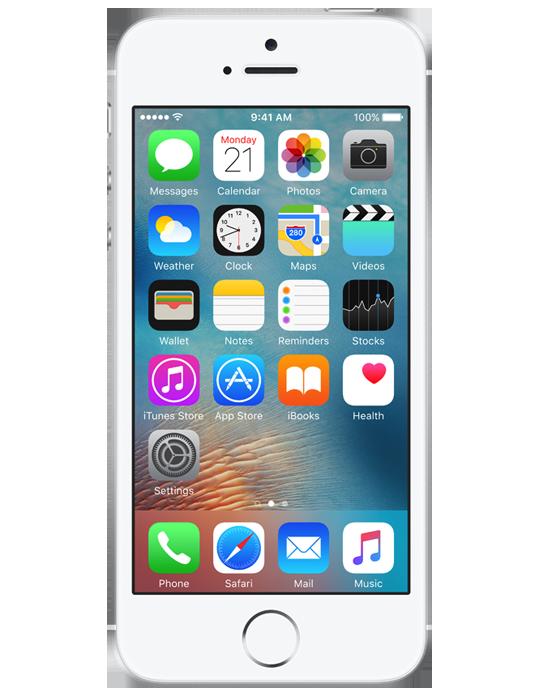 Oprava iPhonu SE v Praze na počkání
