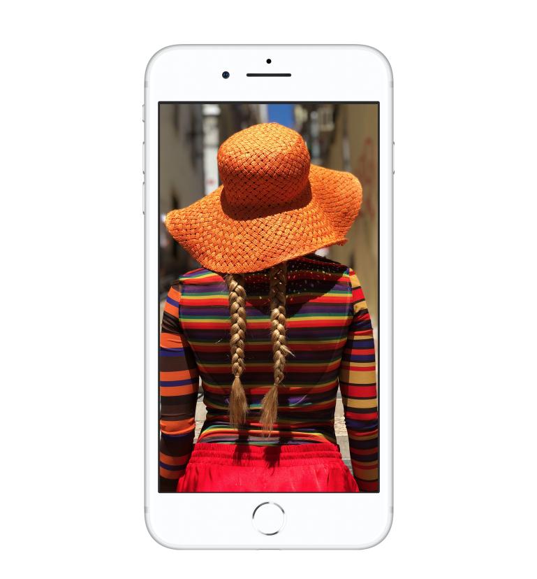 Tvrzené sklo pro iPhone 8