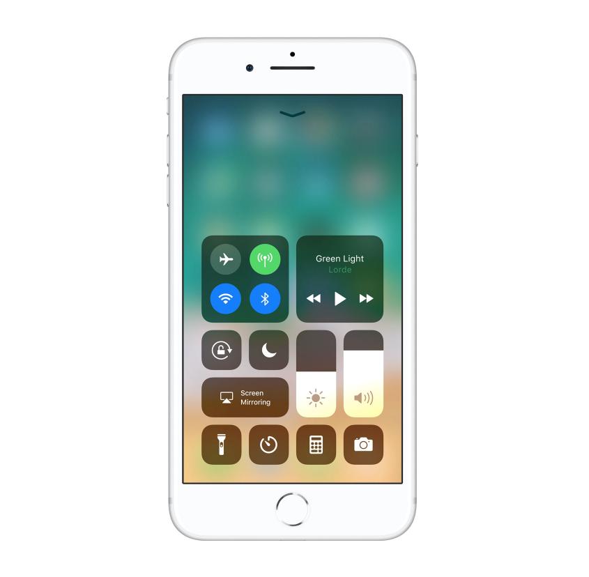 iPhone 8 - Plus