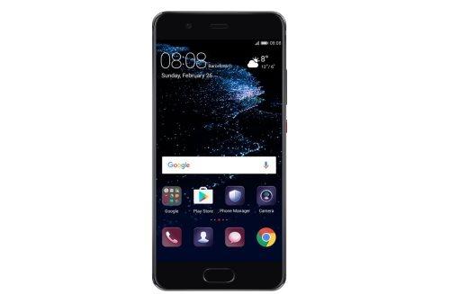 Tvrzené sklo pro Huawei P