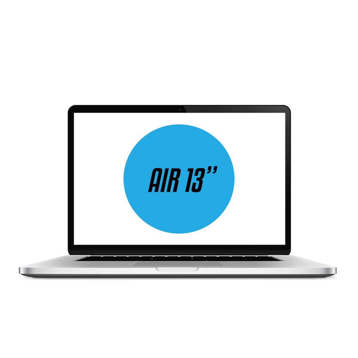 Oprava MacBook Air 13'' v Praze na počkání