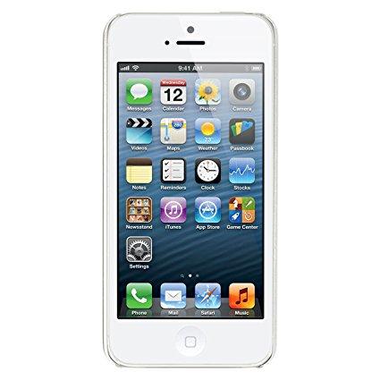 Kvalitní ochranné kryty, obaly a pouzdra na iPhone 5/5s/SE