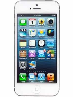 Náhradní díly na opravu iPhonu 5