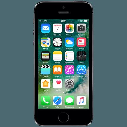 Náhradní díly na opravu iPhonu 5s