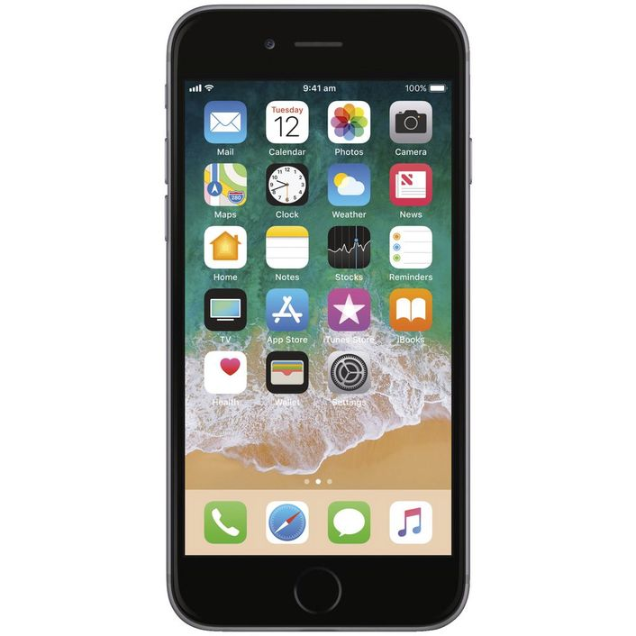 Náhradní díly na opravu iPhonu 6 Plus