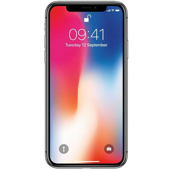 Náhradní díly na opravu iPhonu X