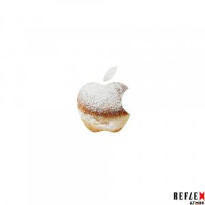Apple Store v České republice