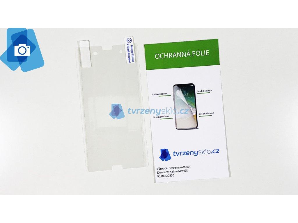 Ochranná fólie Sony Xperia Z3