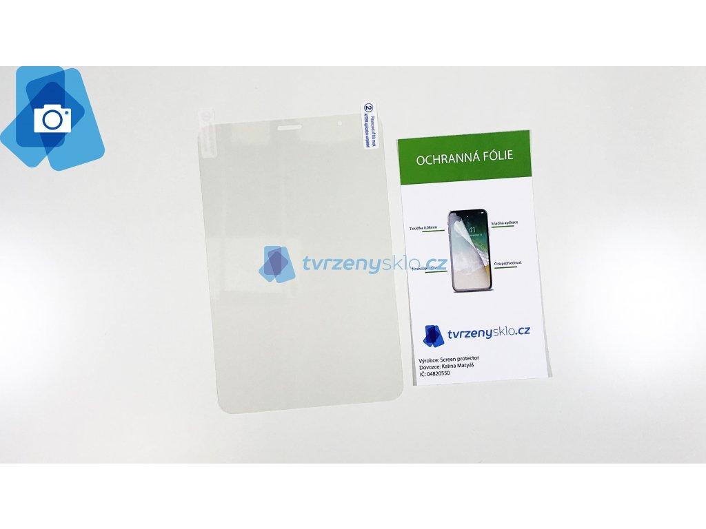 Ochranná fólie Samsung Galaxy Tab 2