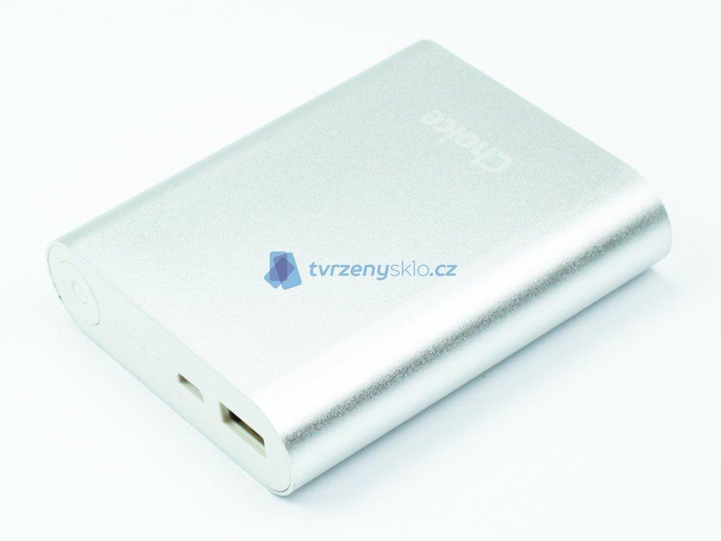 Powerbanka Choice 10400 mAh