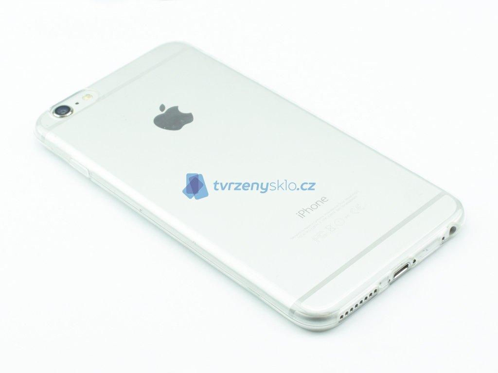 Průhledný obal pro iPhone 6 Plus, 6s Plus