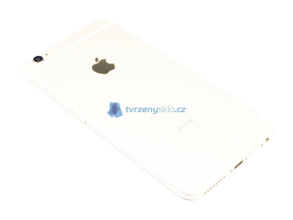 Zadní Tvrzené sklo na iPhone 6,6s 1