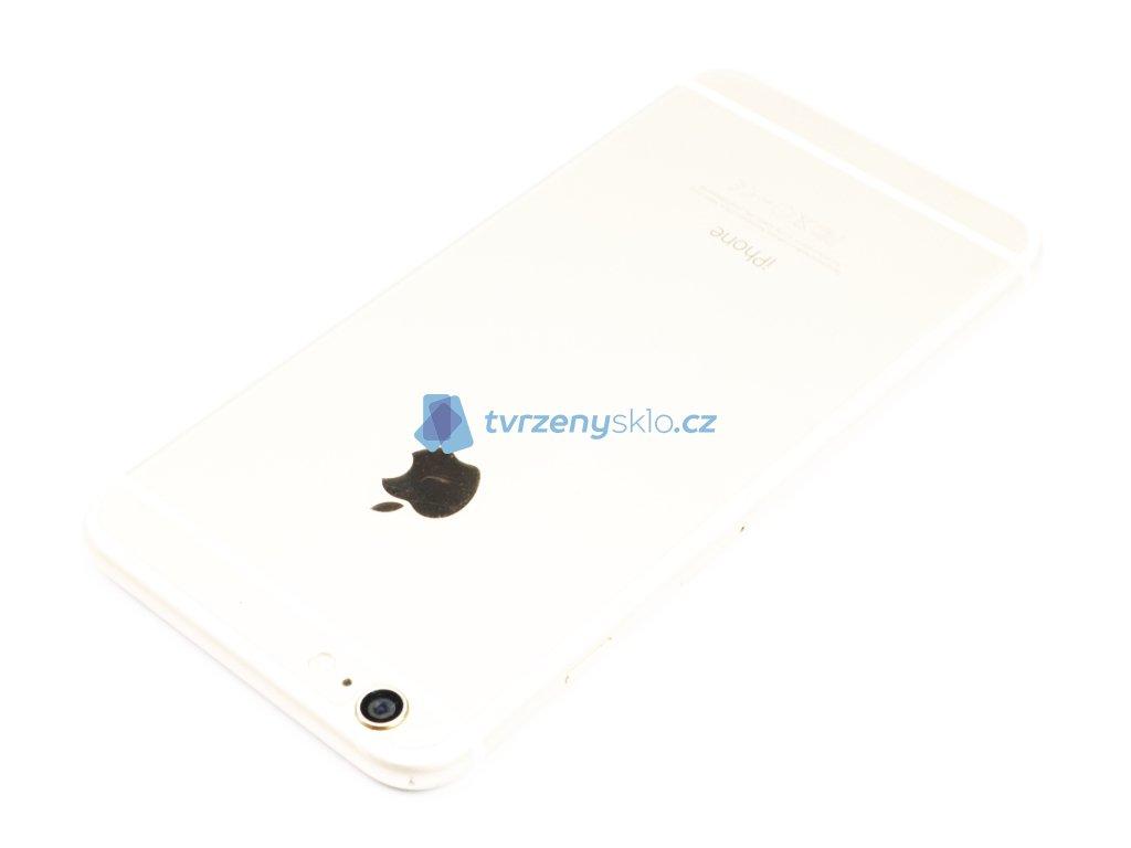 Zadní Tvrzené sklo iPhone 6,6s