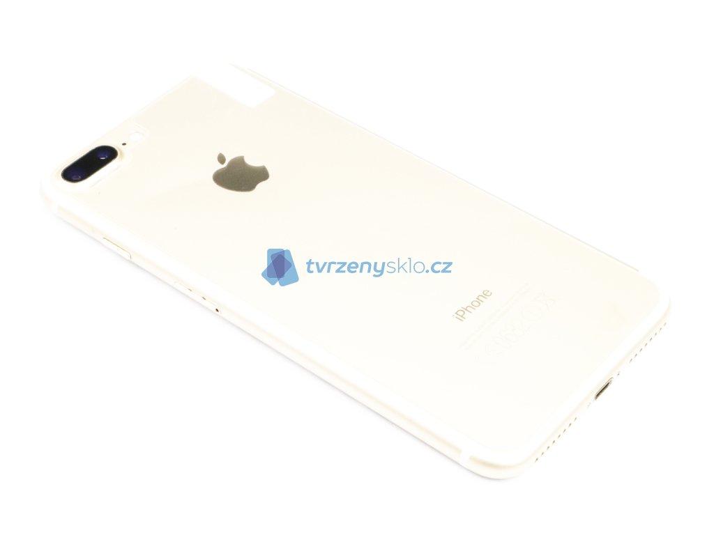 Zadní Tvrzené sklo na iPhone 7,8 PLUS 1