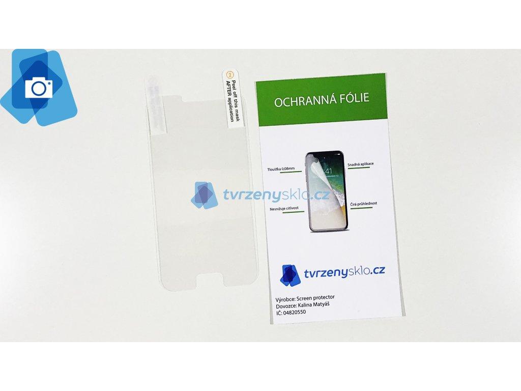 Ochranná fólie Samsung Galaxy Core Prime