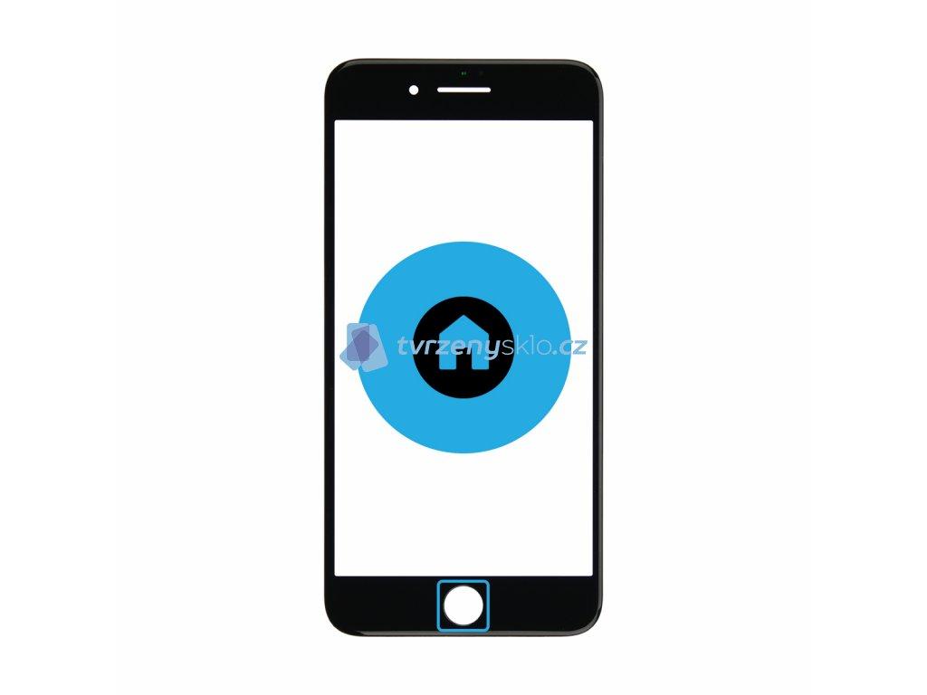 Výměna domovského tlačítka iPhone 5