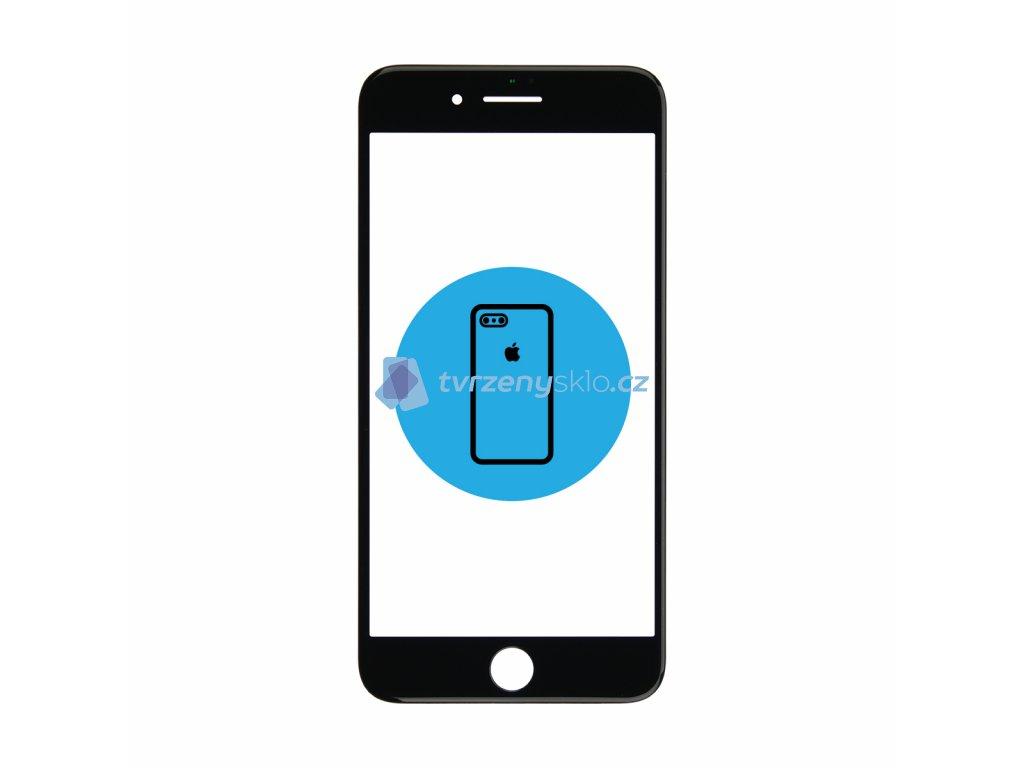 Výměna zadního krytu iPhone SE