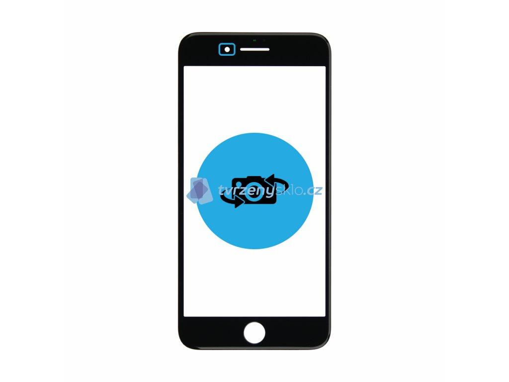 Výměna přední (selfie) kamery iPhone 5