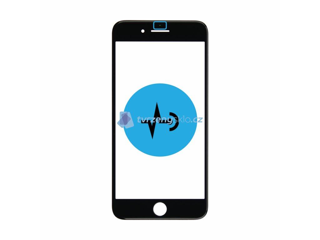 Výměna proximity senzoru iPhone 5s